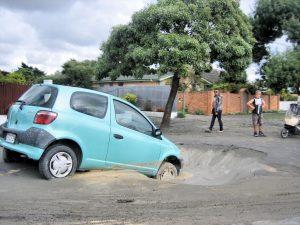 roadside assistance